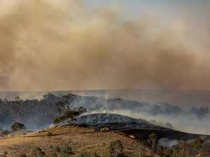 Bushfire crisis: Evacuation orders in place as fuse lit
