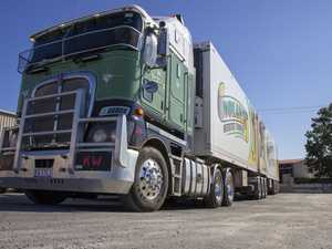 Transport icon wins major Woolworths safety award