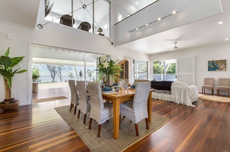 30 Beach Road, Dolphin Heads has been listed for $1,850,000
