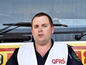 Update Ravensbourne fires