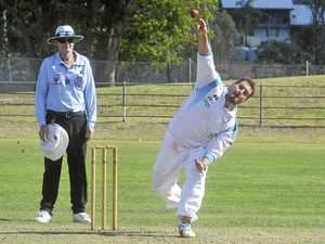 CRCA CRICKET: Big task as sides eye hefty targets
