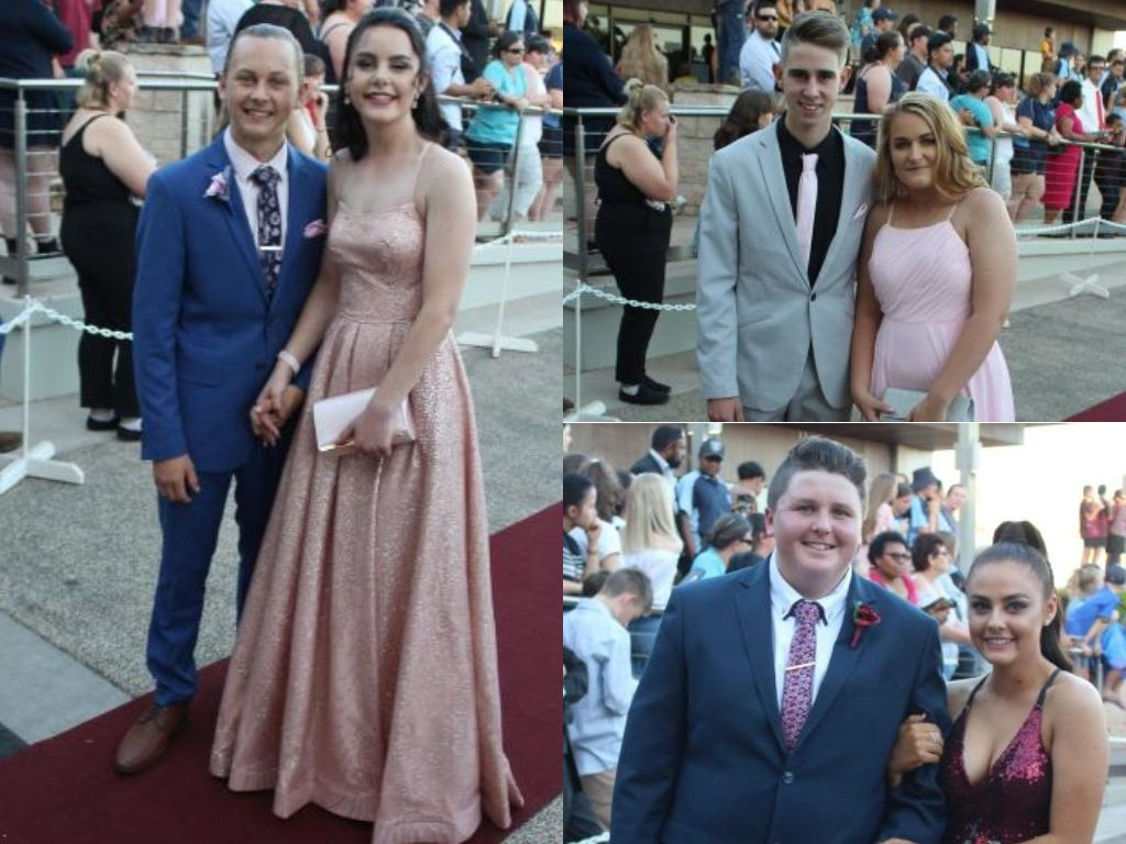 All the photos from the 2019 Kingaroy State High School formal.