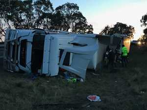 Company hit with three major defects after Goulburn crash