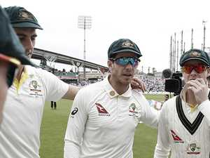 Paine: Write Aussies off at your peril