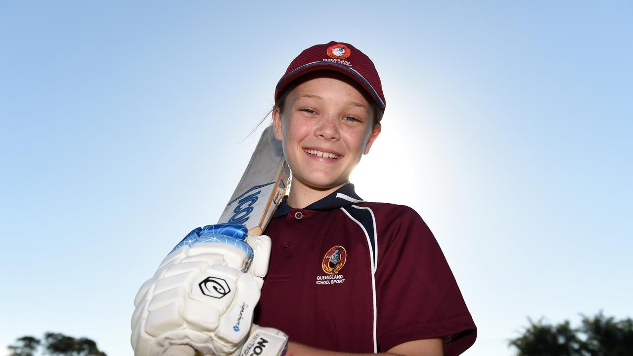 Maryborough junior named Queensland captain - Fraser Coast Chronicle