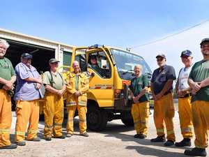 OUR HEROES: Faces of the bushfire frontline