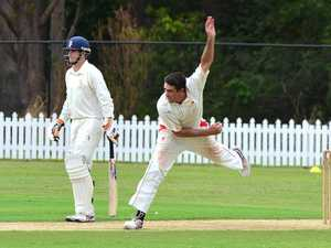 Veteran paceman wins state selection 'at last'
