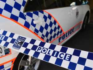 Person charged over island assault