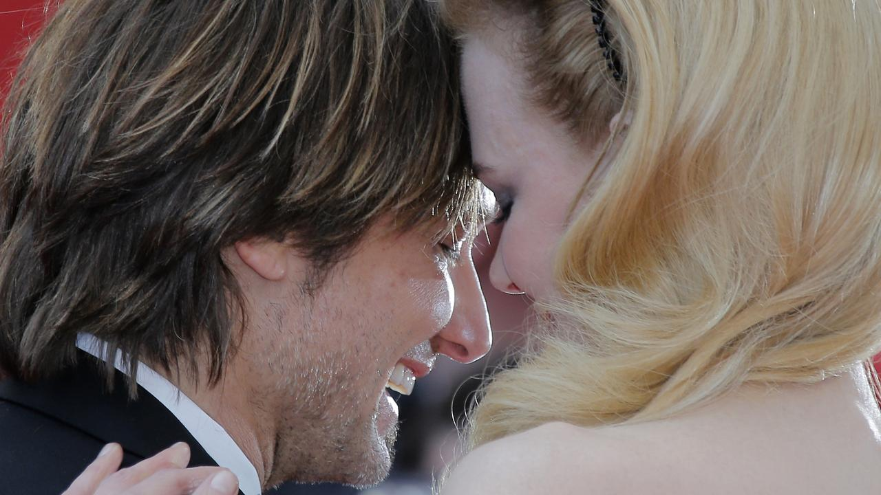 The couple at the Inside Llewyn Davis premiere in May 2013. Picture: AP/Lionel Cironneau