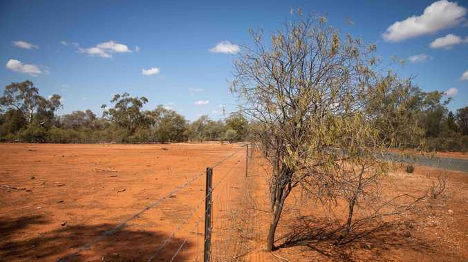 APPLY NOW: Funding for drought-affected towns