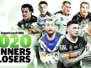 Wins and losses for every NRL club in 2020