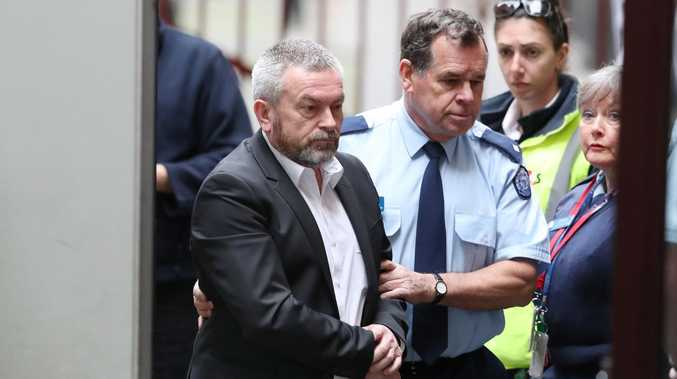 Why 'silent' Ristevski deserves more jail time: DPP