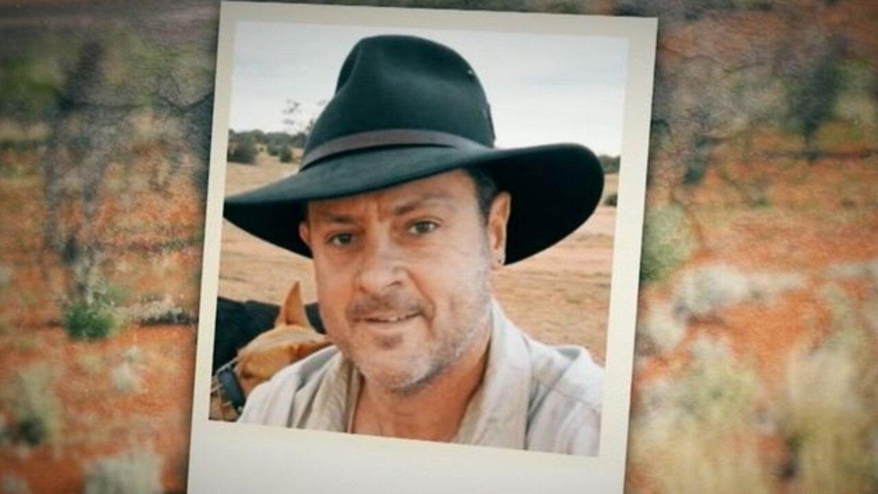 Daniel Welfare has been fined after killing a beloved kookaburra in a West Australian pub. Picture: 9News