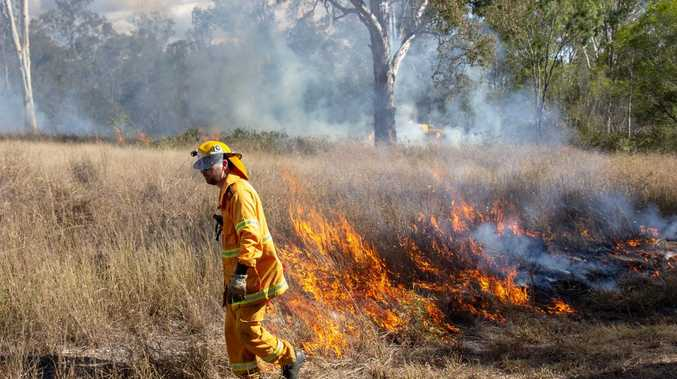 VOTE: Should more hazard reduction burns take place