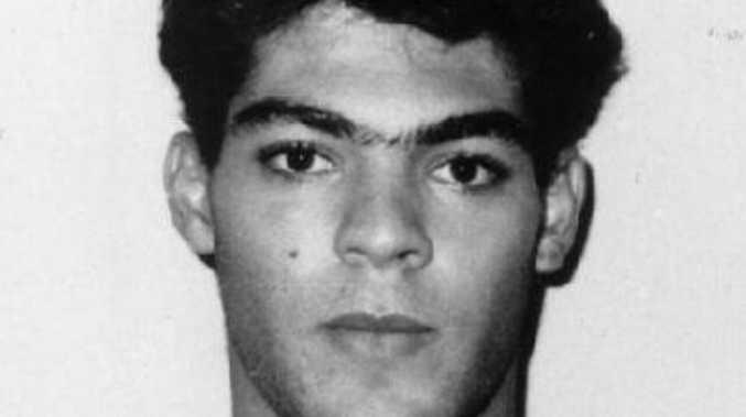 Murderer Bevan Meninga back behind bars