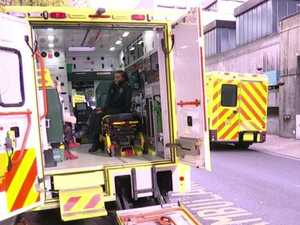 Awful sex attack in back of ambulance