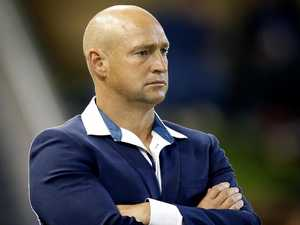 Brown crosses the ditch in Warriors coaching shake-up