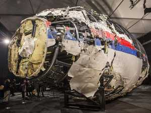 Extraordinary new intel on MH17 disaster