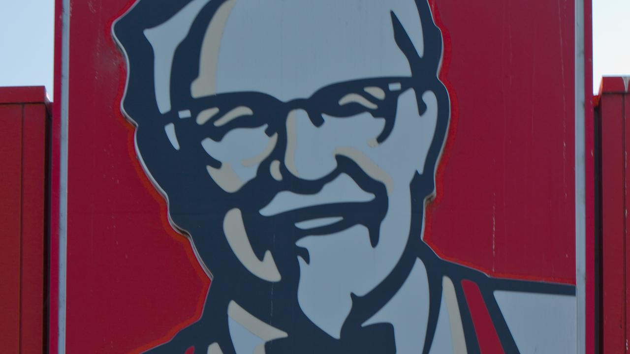 The new KFC at Rural View will open in just days.