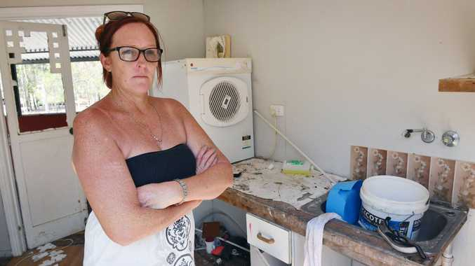 Problem tenant leaves 'disgraceful' mess
