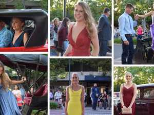 OVER 200 PHOTOS: Chinchilla State High's night of nights