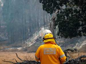 Disaster assistance extended to region following bushfires
