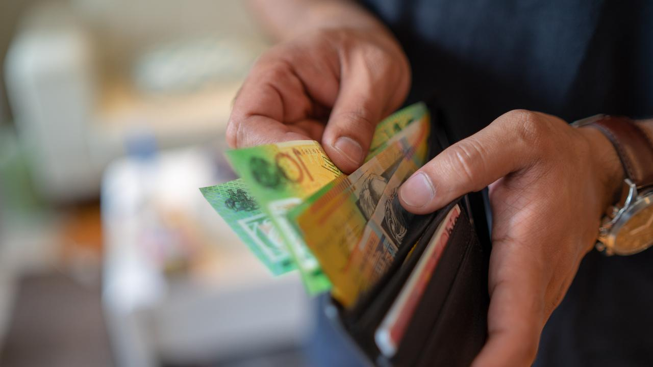 So far two Australians have reported their wages. Picture: iStock