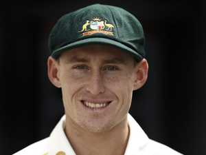 Labuschagne's long road to the top