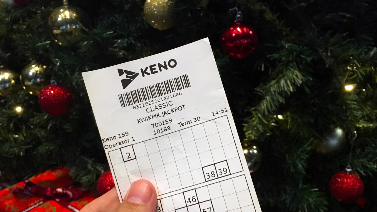 $6 million Keno jackpot winner a mystery - Warwick Daily News