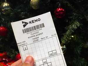 $6 million Keno jackpot winner a mystery