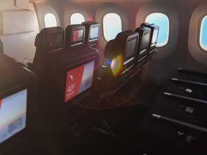 Qantas' radical plan for economy flyers