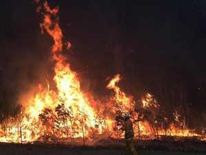 'Like a cyclone but with fire': Inside bushfire infernos