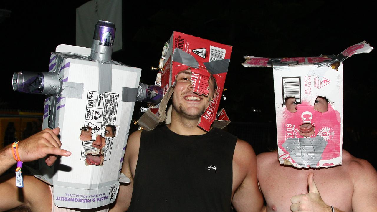 This is the one thing Schoolies shouldn't get to do - Warwick Daily News