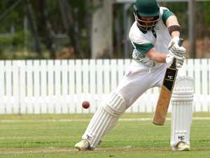 Rocky ready for opener in CQ Championships