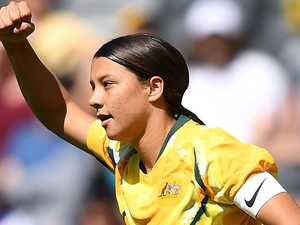 Just get it: Nike, Sam Kerr and the missing millions