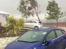Palmwoods storm