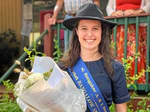 PHOTO GALLERY: Did we see you at Bangalow Show?