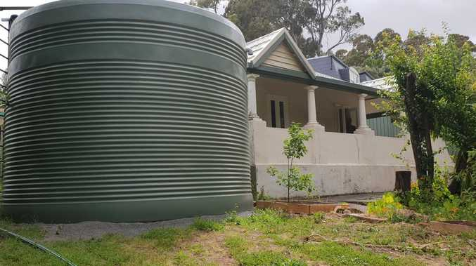 YOUR SAY: Chronicle readers react to water tank feud