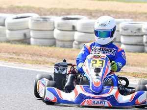 CQ Go-Karting Series final 2019