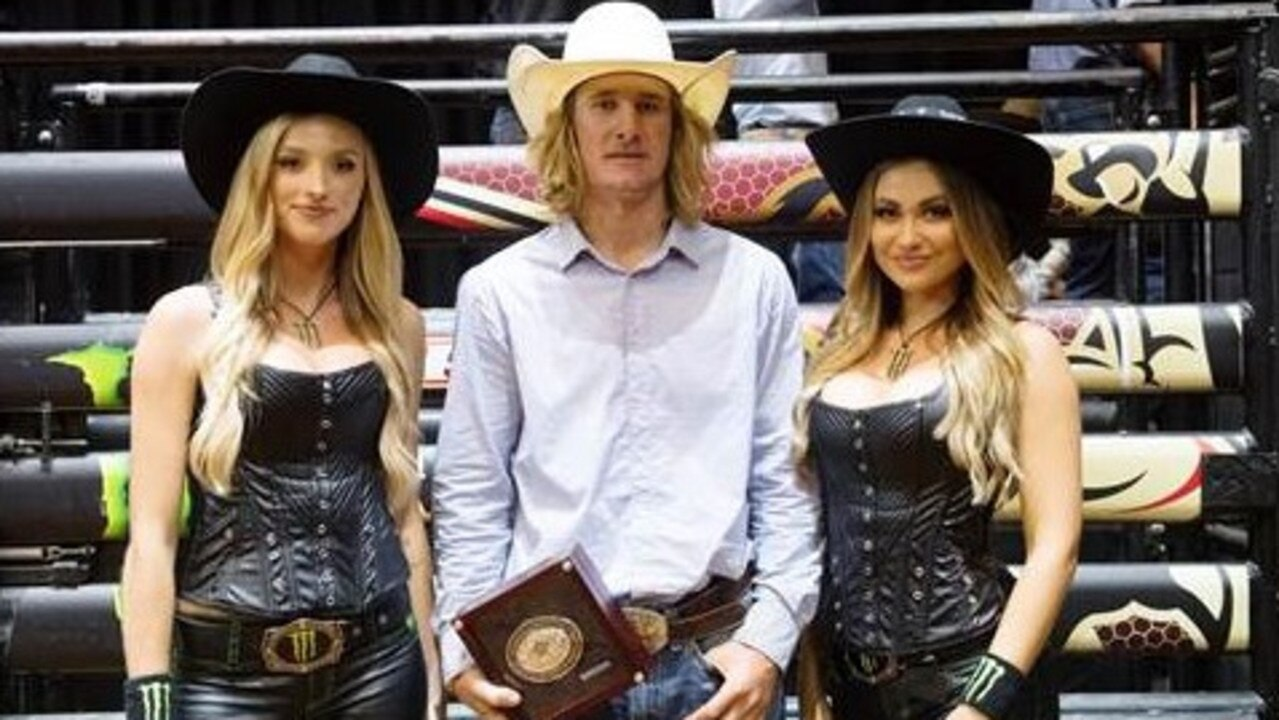 Aaron Kleier took out the 2019 PBR National Champion title for his second consecutive year.