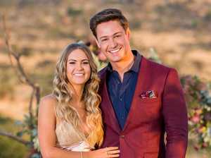 Bachelor Matt announces shock split from Chelsie
