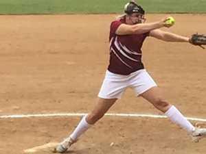 Runs galore in Gladstone softball