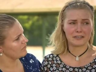 Devastating double tragedy for family