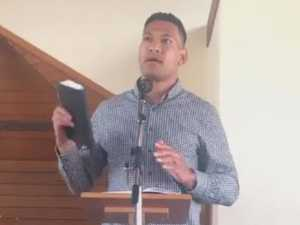 Folau links bushfires to same-sex marriage, abortion
