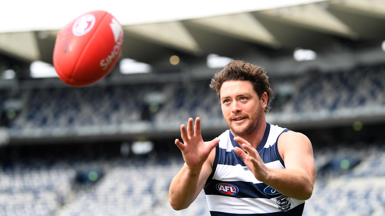 Jack Steven will get an early start to pre-season when he joins Geelong's young players.