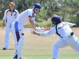 Runs hard to come by in Coast Division 1 matches