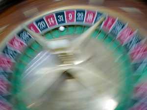Just how much are Queenslanders gambling away?