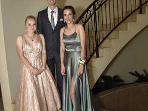 TSHS formal