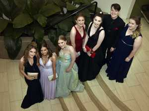 TSHS formal glitz and glamour