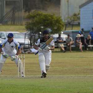 Northern Districts v Sawtell - Coffs Coast Advocate